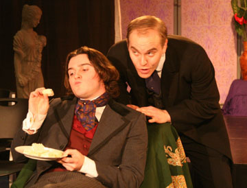 The Importance of Being Earnest - 2008